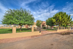 Photo of 6915 S 62nd Drive, Laveen, AZ 85339 (MLS # 5794406)