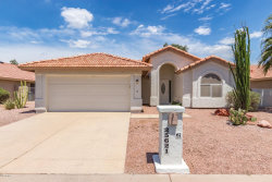 Photo of 25621 S Flame Tree Drive, Sun Lakes, AZ 85248 (MLS # 5794431)