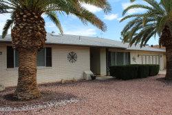 Photo of 12625 W Rampart Drive, Sun City West, AZ 85375 (MLS # 5794442)