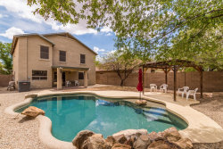Photo of 812 E Lovegrass Drive, San Tan Valley, AZ 85143 (MLS # 5794479)