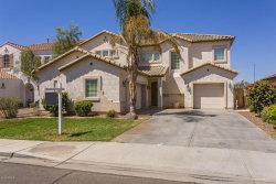 Photo of 21654 N 106th Lane, Peoria, AZ 85382 (MLS # 5794514)