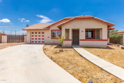 Photo of 1339 E Mission Grande Avenue, Casa Grande, AZ 85122 (MLS # 5794561)