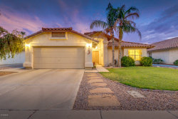 Photo of 709 W Catclaw Street, Gilbert, AZ 85233 (MLS # 5794585)