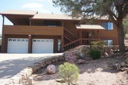 Photo of 1501 N Easy Street, Payson, AZ 85541 (MLS # 5794624)