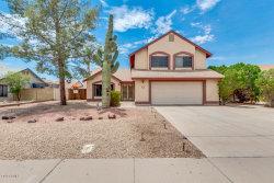 Photo of 7613 W Brown Street, Peoria, AZ 85345 (MLS # 5794710)