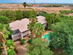 Photo of 6345 N 125th Avenue, Litchfield Park, AZ 85340 (MLS # 5794727)
