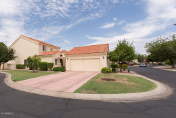 Photo of 1700 E Lakeside Drive, Unit 38, Gilbert, AZ 85234 (MLS # 5794730)