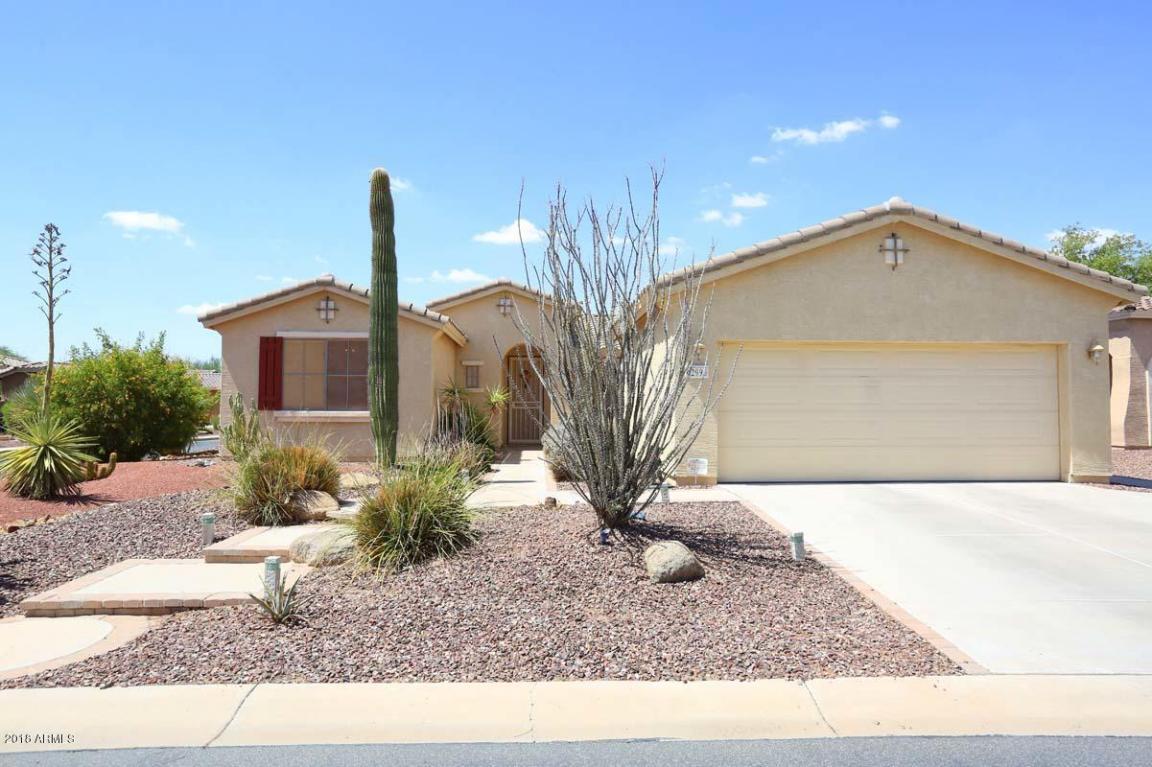 Photo for 42996 W Whimsical Drive, Maricopa, AZ 85138 (MLS # 5794756)