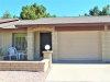 Photo of 2064 S Farnsworth Drive, Unit 16, Mesa, AZ 85209 (MLS # 5794767)