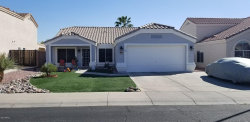 Photo of 11165 W Ashley Chantil Drive, Surprise, AZ 85378 (MLS # 5794895)