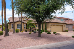Photo of 3464 N 153rd Lane, Goodyear, AZ 85395 (MLS # 5794945)