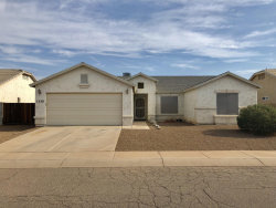 Photo of 1328 E Silverbrush Trail, Casa Grande, AZ 85122 (MLS # 5794965)