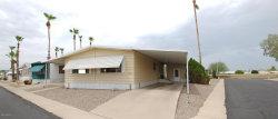 Photo of 305 S Val Vista Drive, Unit 102, Mesa, AZ 85204 (MLS # 5794969)