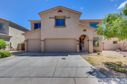 Photo of 129 N 110th Drive, Avondale, AZ 85323 (MLS # 5794989)