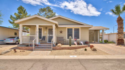 Photo of 201 S Greenfield Road, Unit 251, Mesa, AZ 85206 (MLS # 5795010)