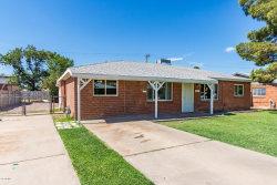 Photo of 1061 W 5th Street, Mesa, AZ 85201 (MLS # 5795038)