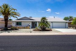 Photo of 12915 W Bonanza Drive, Sun City West, AZ 85375 (MLS # 5795050)