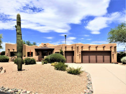 Photo of 19042 E Wiki Way, Rio Verde, AZ 85263 (MLS # 5795058)
