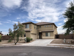Photo of 16514 W Grant Street, Goodyear, AZ 85338 (MLS # 5795278)