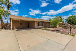 Photo of 3216 E Helena Drive, Phoenix, AZ 85032 (MLS # 5795366)