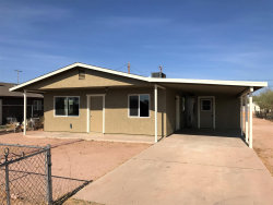 Photo of 405 N Coolidge Avenue, Casa Grande, AZ 85122 (MLS # 5795380)