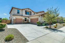 Photo of 13367 W Jesse Red Drive, Peoria, AZ 85383 (MLS # 5795469)