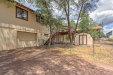 Photo of 101 W Pinecone Circle, Payson, AZ 85541 (MLS # 5795522)