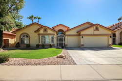 Photo of 11237 W Olive Drive, Avondale, AZ 85392 (MLS # 5795524)