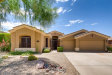 Photo of 4163 S Prairie Zinnia Drive, Gold Canyon, AZ 85118 (MLS # 5795577)