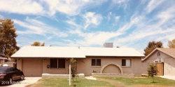 Photo of 3604 S Cutler Drive, Tempe, AZ 85282 (MLS # 5795603)