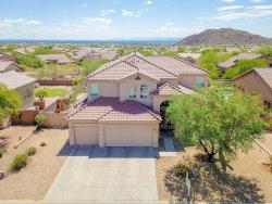 Photo of 3662 N Paseo Del Sol Street, Mesa, AZ 85207 (MLS # 5795616)