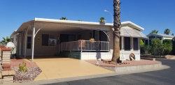 Photo of 111 S Greenfield Road, Unit 470, Mesa, AZ 85206 (MLS # 5795654)
