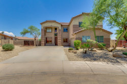 Photo of 6109 S 68th Avenue, Laveen, AZ 85339 (MLS # 5795803)