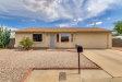 Photo of 701 W Hess Avenue, Coolidge, AZ 85128 (MLS # 5795896)