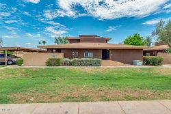 Photo of 2533 W Hazelwood Street, Unit 8, Phoenix, AZ 85017 (MLS # 5795922)