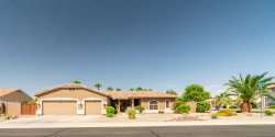 Photo of 5414 N Pajaro Court, Litchfield Park, AZ 85340 (MLS # 5795975)