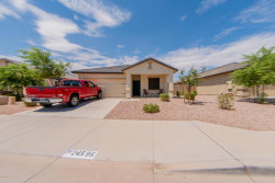 Photo of 24596 W Mobile Lane, Buckeye, AZ 85326 (MLS # 5795993)