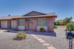Photo of 9911 N 97th Drive, Unit B, Peoria, AZ 85345 (MLS # 5795999)