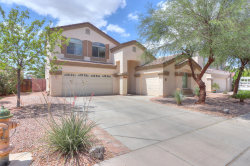 Photo of 1663 E Diego Drive, Casa Grande, AZ 85122 (MLS # 5796022)