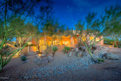 Photo of 9731 E Hidden Green Drive, Scottsdale, AZ 85262 (MLS # 5796026)