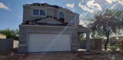 Photo of 8597 S 255th Drive, Buckeye, AZ 85326 (MLS # 5796150)