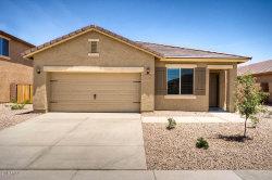 Photo of 8706 S 253rd Avenue, Buckeye, AZ 85326 (MLS # 5796358)