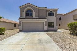 Photo of 11471 W Mystic Sadie Drive, Surprise, AZ 85378 (MLS # 5796408)