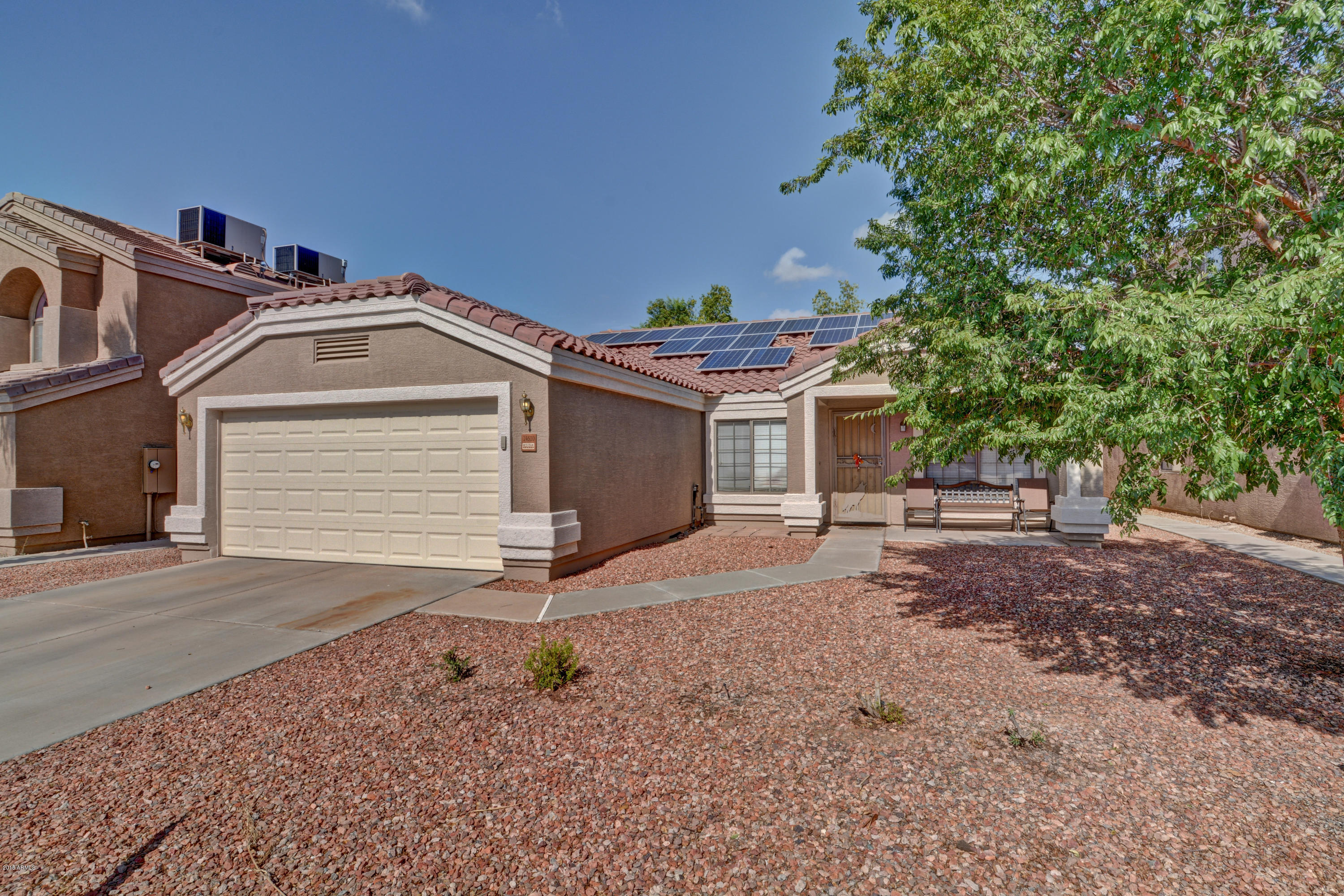 Photo for 14510 N 130th Lane, El Mirage, AZ 85335 (MLS # 5796510)