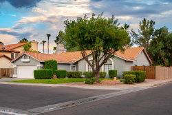 Photo of 2301 E Egret Court, Gilbert, AZ 85234 (MLS # 5796541)