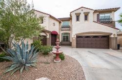 Photo of 18454 E Pine Valley Drive, Queen Creek, AZ 85142 (MLS # 5796558)