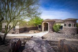 Photo of 524 W Rock View Road, Phoenix, AZ 85085 (MLS # 5796750)