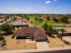 Photo of 21202 N 132nd Drive, Sun City West, AZ 85375 (MLS # 5796761)