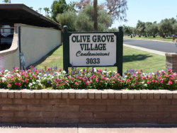 Photo of 3033 E Devonshire Avenue, Unit 2012, Phoenix, AZ 85016 (MLS # 5796778)