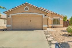 Photo of 8551 W Carol Avenue, Peoria, AZ 85345 (MLS # 5796783)